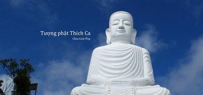 Tượng Phật Bà Nà