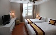 Phòng Khách sạn Debay