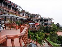 Khách sạn LIndochine Bà Nà