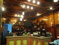 Quầy Bar trong khách sạn