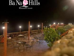Nhà hàng LIndochine về đêm
