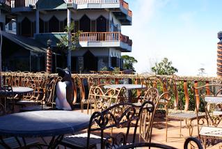 View nhà hàng Lindochine